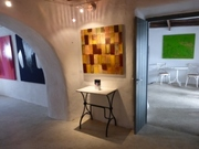 Last week of exhibitions at Holland Tunnel Gallery