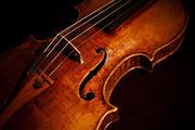 Αγέρανος Κύκλος: Βιολί/ Ageranos Kyklos: The Violin Workshop