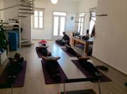 Pilates Lessons through the winter