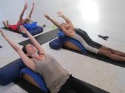 5 days yoga course