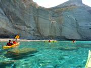 Pilates, Yoga & Sea Kayaking Retreat