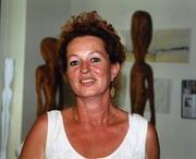 Erika Harbort painting & sculpture exhibition / έκθεση ζωγραφικής & γλυπτικής