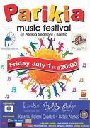Parikia Music Festival
