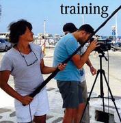 POSTPONED FOR NEXT YEAR! <Film Making Workshop>