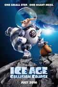 """Cine Rex: """"Ice Age: Collision Course"""""""