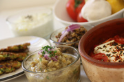 """""""Cook Eat Greek"""" cooking classes"""