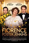 "Cine Rex: ""Florence Foster Jenkins"""