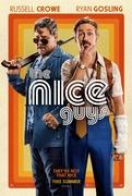"""Cine Rex: """"The Nice Guys """""""