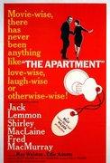Cine Enastron: The Apartment