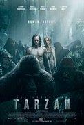 "Cine Rex: ""The Legend of Tarzan"""