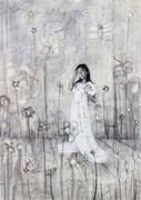Αγγέλικα Βαξεβανίδου / Angelika Vaxevanidou, Drawings - Installation