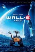 Cine Enastron: Wall-E