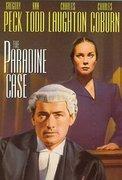 Cine Enastron: Paradine Case