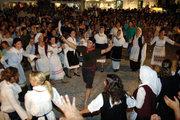 Festival of Karavolas / Γιορτή του Καράβολα