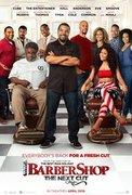 "Cine Rex: ""Barbershop: The Next Cut"""