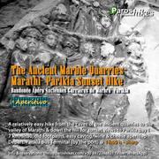 The Ancient Marble Quarries - Parikia Sunset Hike + Aperitivo