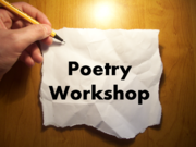 Poetry Workshop @ Parea Café every Thursday
