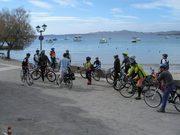 Group Bike Ride / Ποδηλατοβόλτα στο Μοναστήρι