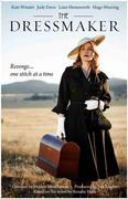 cinema: Η Μοδίστρα / The Dressmaker