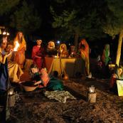 Πάσχα στη Μάρπησσα / Easter Celebrations in Marpissa