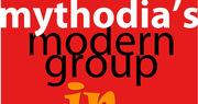 Mythodia's modern group in concert!