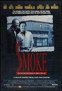 Cinema Enastron: Smoke / Σινέ Εναστρον: Καπνός