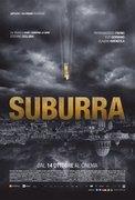 Cinema: Suburra