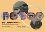 2017 Fall Student Art Exhibition & Reading - HISA
