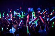 Glow Party at Hard Rock Club