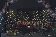 Χριστουγενίατικη μαθητική συναυλία ωδείου Μυθωδία / Mythodia Student's Christmas Concert