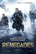 Cine Rex: Renegades