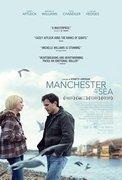 Cinema: Μια Πόλη Δίπλα στη Θάλασσα / Manchester by the Sea