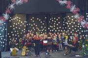 Χριστουγεννιάτικη μαθητική συναυλία / Mythodia Student's Christmas Concert