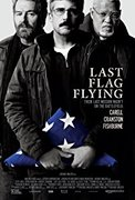 "Cine Rex: ""Last Flag Flying"""