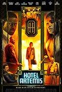 """Cine Rex: """"Hotel Artemis"""""""