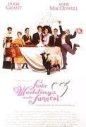 Σινέ Εναστρον / Cine Enastron: Four Weddings and a Funeral
