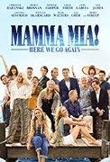 "Cine Rex: ""Mamma mia! Here we Go Again"""