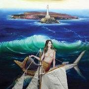 Painting exhibition Dimitris Sifnaios / Έκθεση ζωγραφικής Δημήτρης Σιφναίος