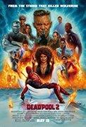 "Cine Rex: ""Deadpool 2"""