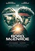 """Cine Rex: """"Borg vs McEnroe"""""""