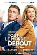 """Cine Rex: """"Tout le Monde Debout"""""""
