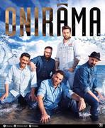 Onirama Live at Blue