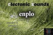 Electronic Sounds at Sativa Music Bar