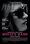 Cinema: Molly's Game