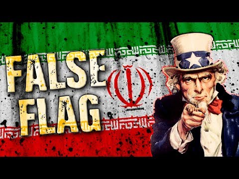 4 Times the US Threatened to Stage an Attack and Blame it on Iran