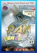 A PAN REVOLUTION