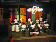 T&T Chinese Steel Ensemble at MovieTowne