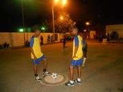 ComPANion's Sports Football-Junior Sammy Skiffle 14/4/2012