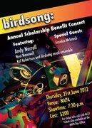 birdsong: Annual Scholarship Benefit Concert