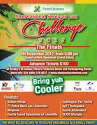 International Steelpan and Jazz Challenge...Grand Finale